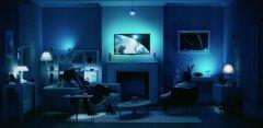智能互联照明离爆发期还有多久?